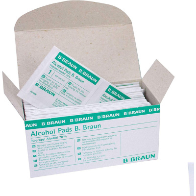 Дезинфектанти за тяло и хигиена грижа