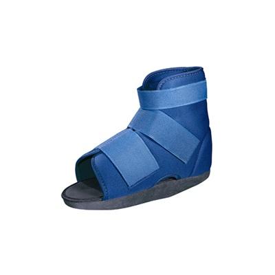Обувки за гипсирани крайници