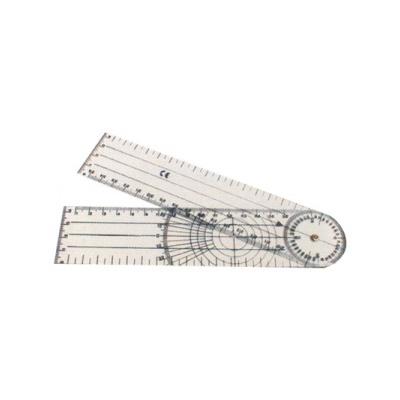 Ъгломер за измерване подвижността стъпалото