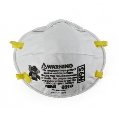 3M защитна маска